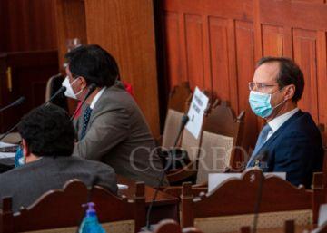 TSJ dispone el archivo del proceso penal contra Tuto en el caso Petrocontratos