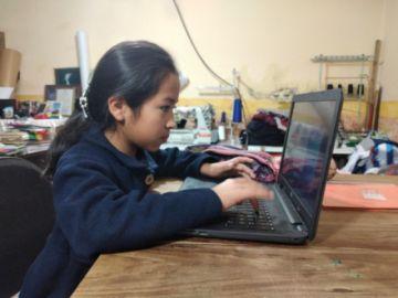 Reportaje: De pantallas a cartilla, la nueva realidad de la educación en Bolivia