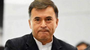 La justicia deja sin efecto la orden de aprehensión contra el exministro Quintana