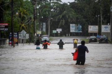 Más de 50 muertos en Guatemala por el ciclón Eta