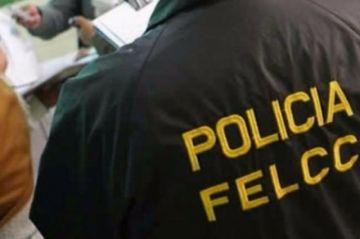 Un policía sufrió fractura de cuatro costillas en medio enfrentamiento por bloqueo en Warnes