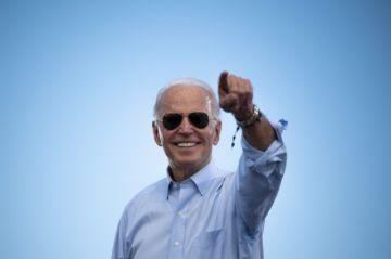 Líderes mundiales congratulan a Joe Biden