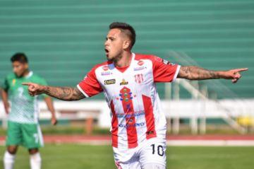 Independiente abre su camino en la Copa Simón Bolívar con goleada