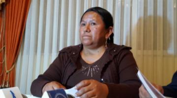 Fondo Indígena: Juez mantiene detención domiciliaria para Achacollo