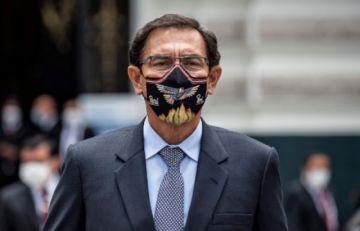 Vizcarra, un popular presidente atrapado en un laberinto político