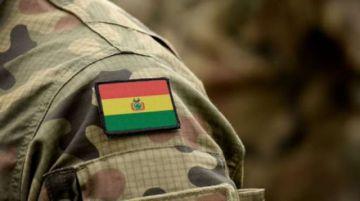 Ministro de Defensa y presidente Arce coordinarán ascenso en las FFAA
