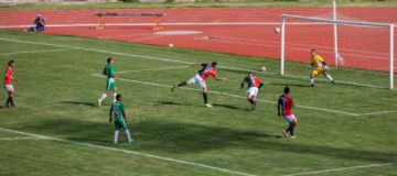 Fancesa debuta con un  triunfo ajustado en la Copa Simón Bolívar