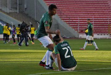 Bolivia cae por tercera vez en su peor inicio en Eliminatorias