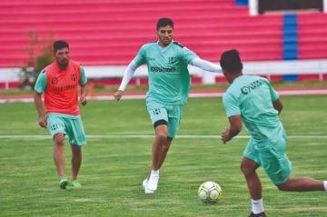 """Fancesa e Independiente se miden esta tarde, en el """"nuevo"""" clásico chuquisaqueño"""