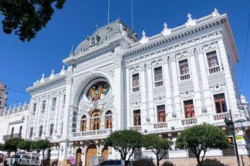Chuquisaca: Precandidatos a la Gobernación que se perfilan para el congreso del MAS