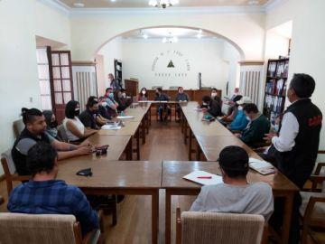 Instituciones de Chuquisaca aplazan Congreso Cívico por una semana
