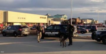 Varios heridos en tiroteo en estado estadounidense de Wisconsin