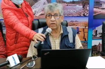 Elapas llama a la unión de autoridades y organizaciones para impulsar la ley de condonación