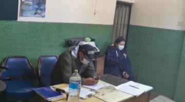 Dictan detención preventiva para Marcel Rivas; antes lo evaluarán en una clínica
