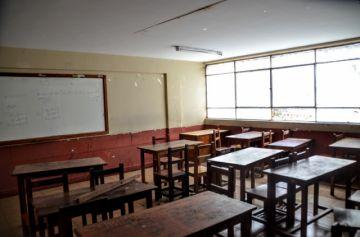 Ministro de Educación anuncia clases semipresenciales desde febrero