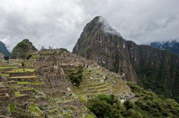 Caída de camioneta en ruta a Machu Picchu deja seis muertos