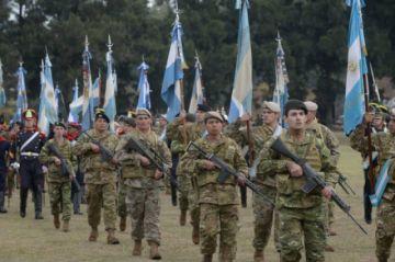 Ejército argentino deberá admitir a travestis, transexuales y transgénero