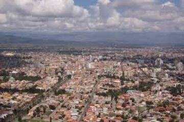 Reportan sismo de 3.5 de magnitud en Cochabamba
