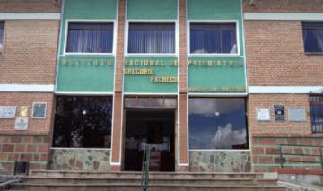Los Juandedianos oficializan su salida del Instituto Psiquiátrico de Sucre