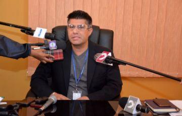 Cochabamba: Gobernación solicita desarticular a la Resistencia Cochala