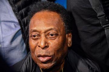 Pelé, el último dios vivo del fútbol