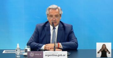 Solo dos ciudades en Argentina seguirán en aislamiento sanitario