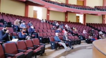 Codeinca: Postergado el congreso convocado por el Consejo Consultivo