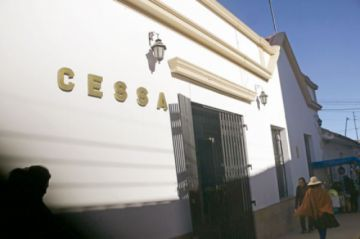 Sucre: El invaluable aporte de Cessa a la lucha contra el covid-19