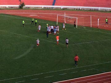 Independiente vence a Quebracho en los penales y avanza a la siguiente fase