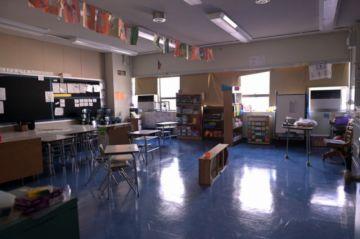 Nueva York reabrirá en diciembre escuelas primarias pese a avance del coronavirus