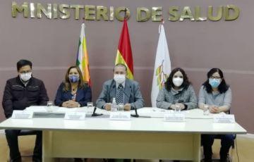 El Gobierno decide incentivar la medicina tradicional para combatir el covid-19