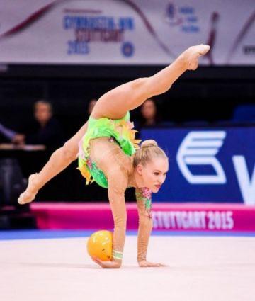 Por identidad de género, gimnastas suecos podrán elegir categoría masculina o femenina