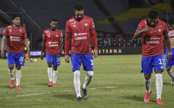 Wilster fracasa y Bolivia se queda sin representantes en copas internacionales