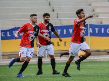Chuquisaca anota a sus dos equipos en cuartos de final de la Simón Bolívar