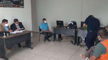 Envían a prisión a sacerdote por abuso sexual en San Matías