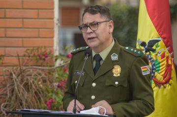 Policía abre investigación y remitirá a la Fiscalía el pedido de devolución de pertenencias de Evo
