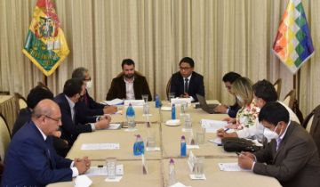 Gobierno pide cumplir fallo constitucional que cesa a magistrado del TSJ