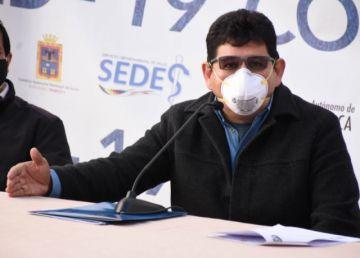 Ricardo Zárate afirma que el Chaco presenta por primera vez una precandidatura a la Gobernación