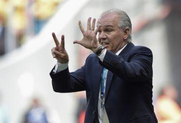 Falleció el entrenador argentino Sabella, subcampeón mundial en Brasil 2014