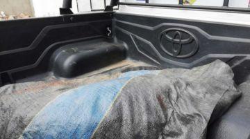 Achocalla: Hallan el cadáver de una adolescente reportada como desaparecida