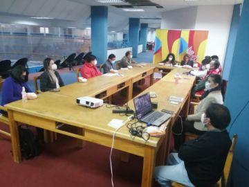 Nuevo cambio: Fijan Bolivarianos del 27 de noviembre al 9 de diciembre de 2021
