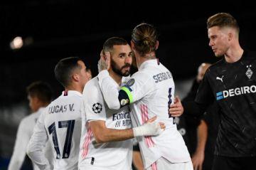 Champions: Real, Atlético, Gladbach y Atalanta toman el último tren a octavos