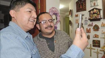 Serecí dispone registro de primera unión libre de personas del mismo sexo en Bolivia