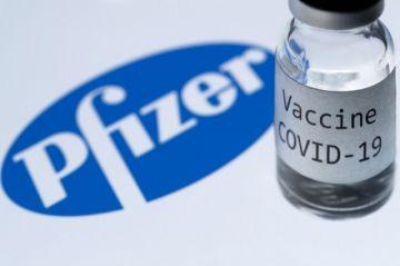 Comité de expertos de EEUU recomienda aprobar vacuna de Pfizer/BioNTech
