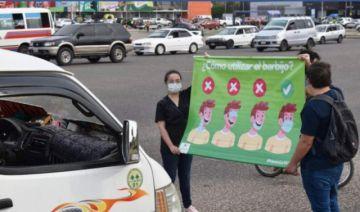 Santa Cruz: COED reduce horario de circulación; Alcaldía dice que aún evalúa la medida