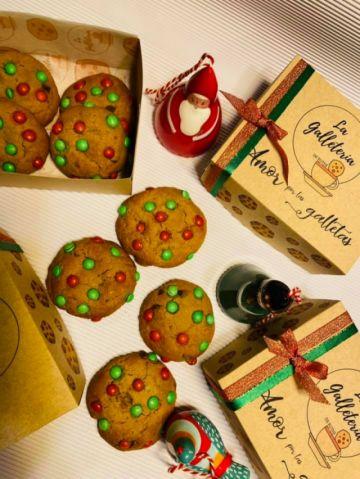 """""""La galletería de Ruthi"""" encanta con sus sabores"""