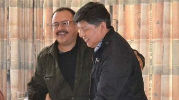 Unión libre: Aruquipa ve con preocupación desconocimiento de autoridades