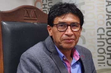 Cainco Chuquisaca renueva su directiva para los próximos dos años