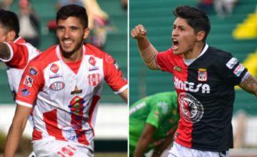 Simón Bolívar: Inde y Fancesa juegan las semifinales rumbo al ascenso