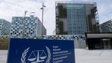 La CPI analizará si abre o no una investigación contra Evo, pero lo anunciará en junio de 2021